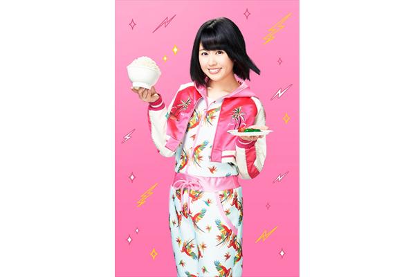 ももクロ 佐々木彩夏が「キューティーハニー」をパフォーマンス!「愛踊祭2017」課題曲発表