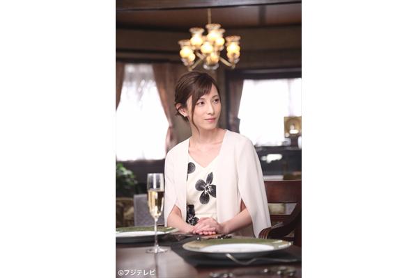 加藤あいが名家の令嬢に 相葉雅紀主演『貴族探偵』第5、6話にゲスト出演