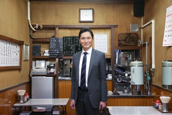 特典が大盛り!松重豊主演『孤独のグルメ Season6』BD&DVD 9・20発売