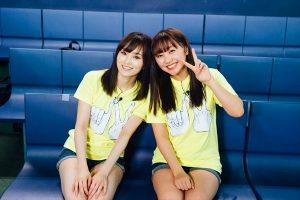 『NMB48密着8000秒!オールメンバー出てくんでSP~誰かのためにプロジェクトin京セラドーム大阪』