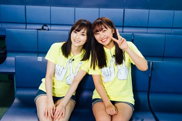 <p>『NMB48密着8000秒!オールメンバー出てくんでSP~誰かのためにプロジェクトin京セラドーム大阪』</p>