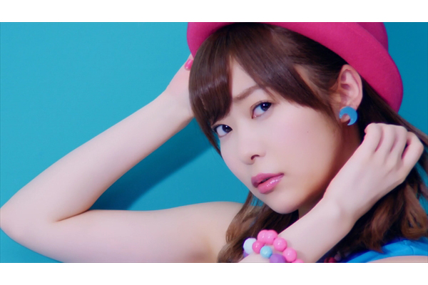 指原莉乃、渡辺麻友、松井珠理奈、山本彩がそれぞれセンター!AKB48「願いごとの持ち腐れ」C/W曲MV完成