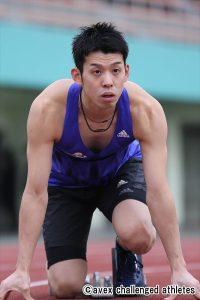 高田裕士選手