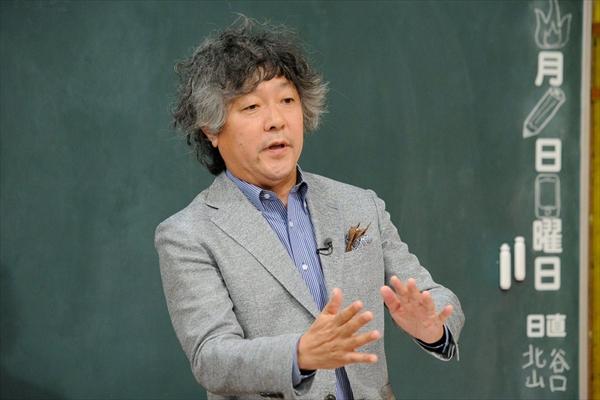 茂木健一郎氏がお笑い批判の真相を語る!5・14『しくじり先生』