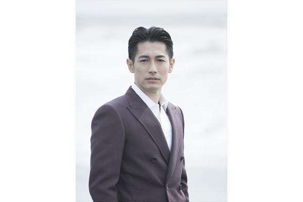 長瀬智也×ディーン・フジオカ インタビュー「感覚的に近いものを感じる」18年公開「空飛ぶタイヤ」で初共演