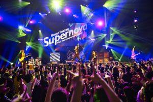 「GLAY HIGHCOMMUNICATIONS TOUR 2017 -Never Ending Supernova-」