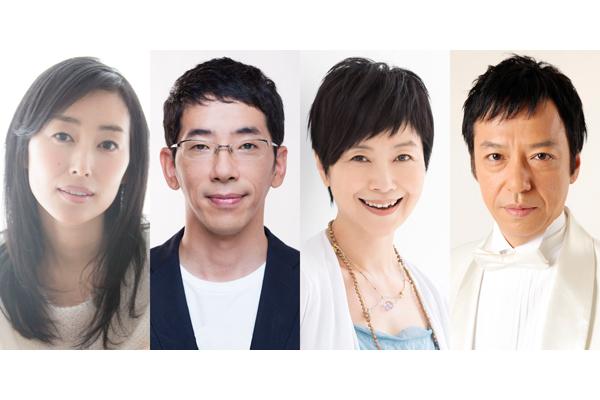『犯罪症候群 Season2』木村多江、板尾創路ら出演決定 WOWOWで6・11スタート
