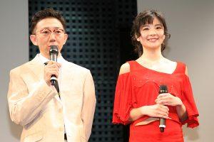 舞台「minako-太陽になった歌姫-」