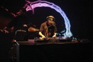 DJ Sho-hey