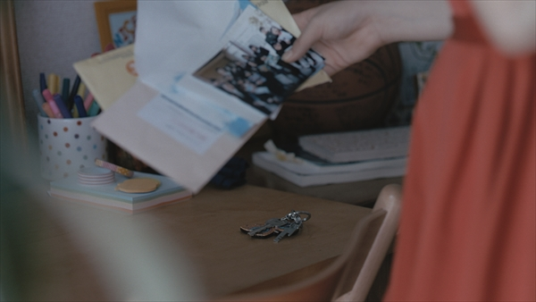 <p>広瀬すず×是枝裕和監督が再タッグ!ファイブミニ新CM「恋よりセンイ。」篇、5・20全国オンエア</p>