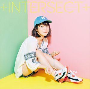 内田真礼5thシングル「+INTERSECT+」通常版