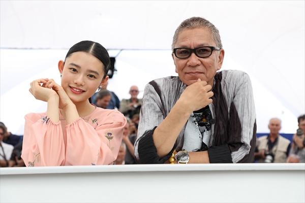 木村拓哉「これから出会う役は1つひとつ運命」カンヌ映画祭で決意新たに