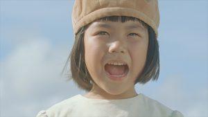 「GREEN DA・KA・RAやさしい麦茶」新CM「ママのかお」