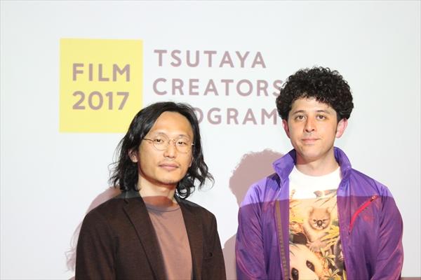 長澤まさみ×高橋一生「嘘を愛する女」(2018年公開)に続け!「TSUTAYA CREATORS' PROGRAM FILM 2017」企画募集中