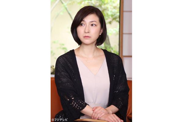 広末涼子が10年ぶり月9出演&相葉雅紀と初共演!『貴族探偵』第7話にゲスト出演