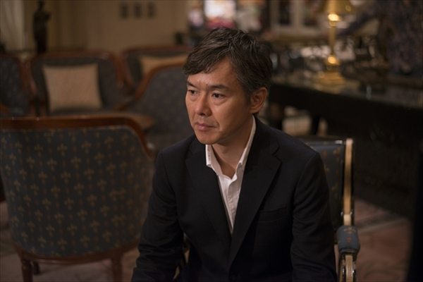 渡部篤郎×飯豊まりえ×野島伸司!dTV×FODドラマ「パパ活」6・26スタート