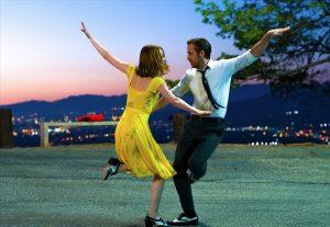 あの高速道路のオープニング映像裏話も!ミュージカル映画「ラ・ラ・ランド」BD&DVD 8・2発売