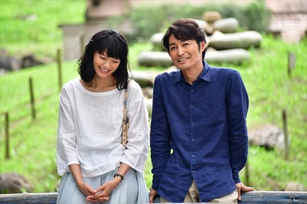 『家に帰ると妻が必ず死んだふりをしています。』が榮倉奈々&安田顕で実写映画化