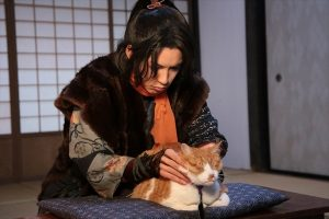 映画「猫忍」