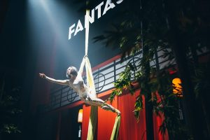 「FANTASIA -EPISODE.0 INTRODUCTION-」