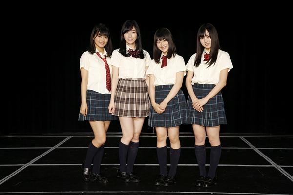 SKE48・小畑優奈が初選抜&初センター!北野瑠華&矢作有紀奈も選出