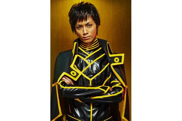 舞台「煉獄に笑う」小野健斗、納谷健ら全キャストのビジュアル解禁