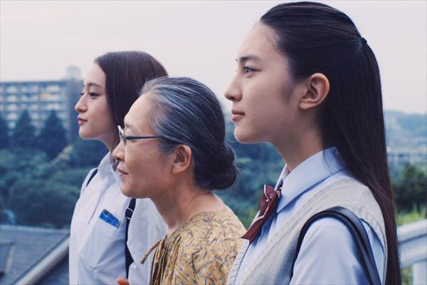 萩原みのり、久保田紗友が初タッグ!映画『ハローグッバイ』7・15公開