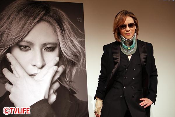 YOSHIKI、術後経過とX JAPAN日本ツアー詳細を報告「サプライズ的なステージにしたい」