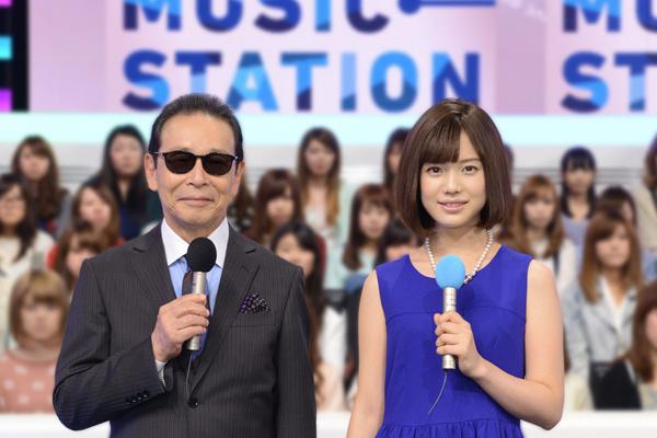 嵐が6・23『Mステ』に出演!大野智主演「忍びの国」主題歌をテレビ初披露