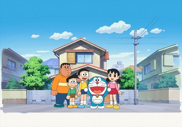 <p>&copy;藤子プロ・小学館・テレビ朝日・シンエイ・ADK</p>