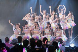 SKE48「総選挙感謝公演~まずはありがとう!話はそれからだ~」