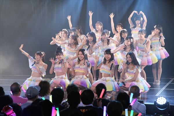 SKE48 須田亜香里「まだまだこれから」総選挙感謝公演で決意新たに