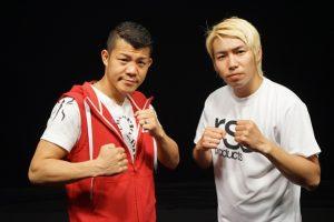 『亀田×ジョー プロボクサーへの道~3ヶ月でデビュー戦~』