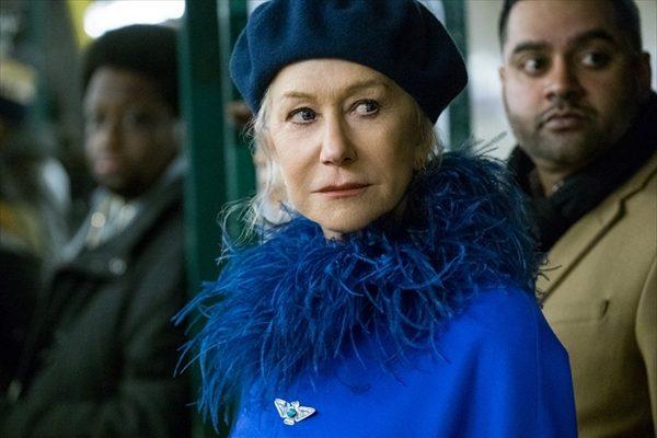 大女優ヘレン・ミレンの特別映像公開中「素晴らしきかな、人生」