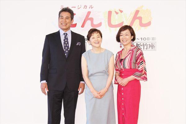 中山優馬、大竹しのぶとの共演にガッツポーズ「一生に一度の経験」