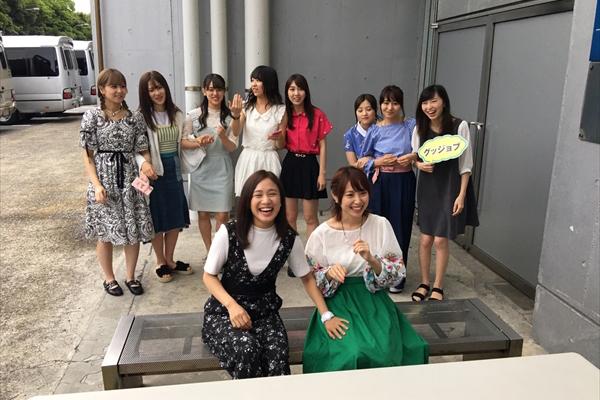 SKE48 新曲リリース特別公演 東京・名古屋で同時開催!地上波&CSで放送決定