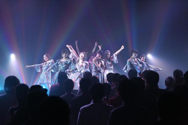 X21 吉本実憂のラストシングル初披露「現実から逃げるから現実がツラいんだ」8・16発売