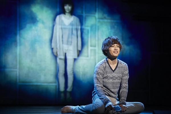 「2.5次元舞台ではなく『演劇だった』と思える作品に」舞台『東京喰種』本日開幕!鈴木勝吾が意気込みを語る