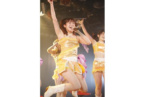 AKB48 伊豆田莉奈「やりきった!」完全燃焼でBNK48へ移籍