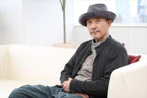 小林薫インタビュー