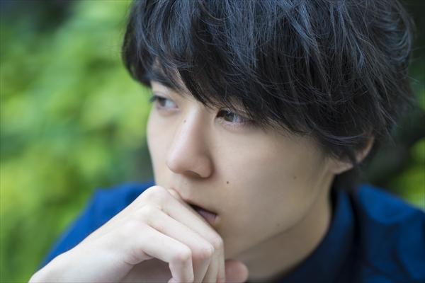 <p>松本享恭インタビュー</p>