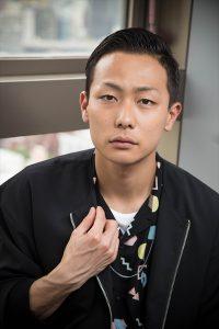 田中俊介インタビュー