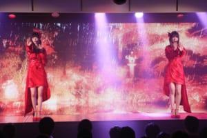 NGT48「誇りの丘」公演