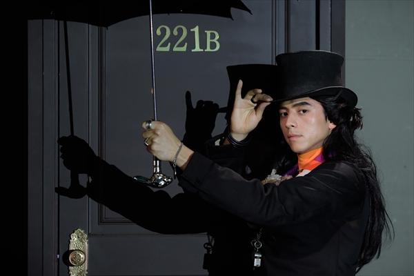 満島真之介がホームズの謎に挑む『今夜はシャーロックナイト』7・8放送