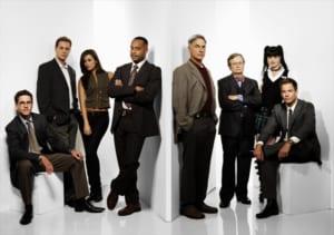 『NCIS~ネイビー犯罪捜査班』シーズン6