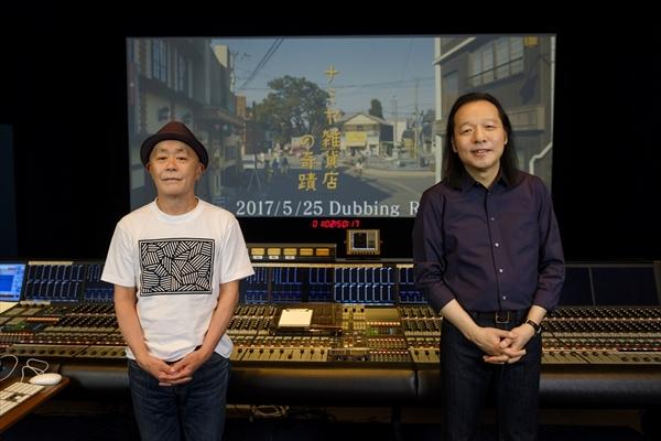 山下達郎が山田涼介主演『ナミヤ雑貨店の奇蹟』主題歌を書き下ろし