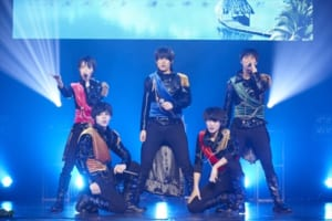 MAG!C☆PRINCE『本気☆LIVE Vol.4』