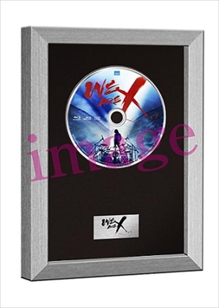 <p>Blu-ray コレクターズ・エディション(1枚組)<br /> ©2016 PASSION PICTURES .LTD </p>
