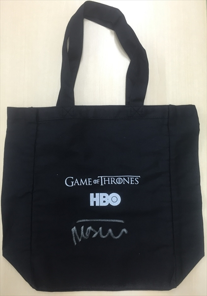 <p>Game of Thrones © 2017 Home Box Office, Inc. All rights reserved.<br /> HBO®and related service marks are the property of HomeBox Office, Inc.<br /> Distributed by Warner Bros. Entertainment Inc.</p>