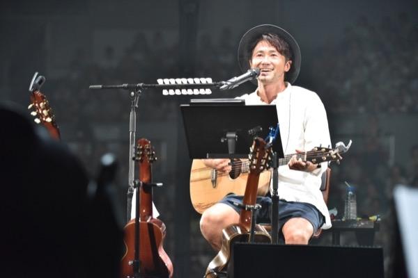 半年間の旅から帰ってきたナオト・インティライミ、名古屋で復活ライブ&ドキュメンタリー映画第2弾公開決定